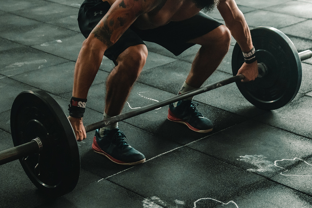 Best Shoes For Squats